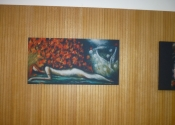 Murano Grooved acoustic wood panel