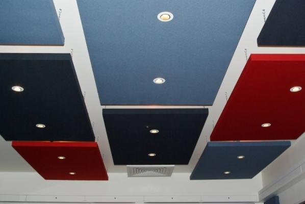 ABC Studio Serenity Ceiling Panels