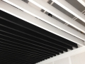 Sonofonic Suspended Acoustic Baffle