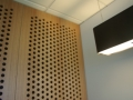 Murano Acoustic Wood Panel - Sontext