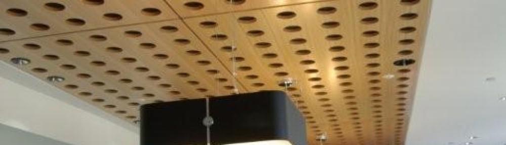 Acoustic Wood Panel Sontext Acoustic Panels