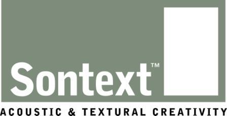 Sontext Acoustic Panels