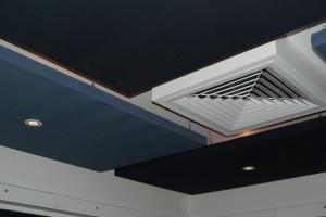 Fabric Ceiling Panel