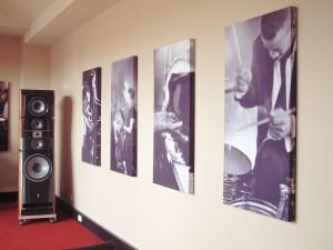 Acoustic Artpanels Bespoke images